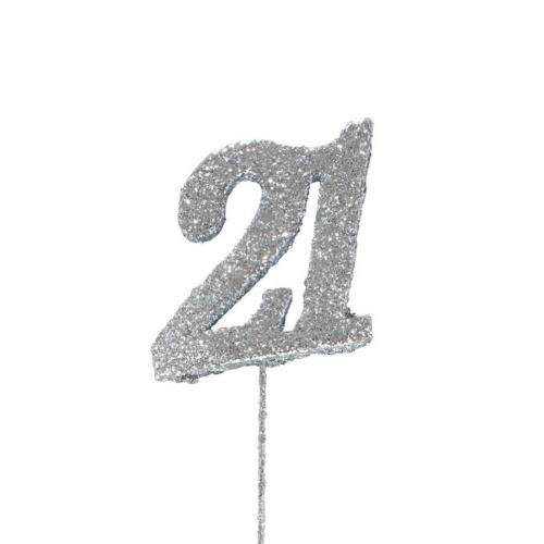 Glitter Picks:Number 21