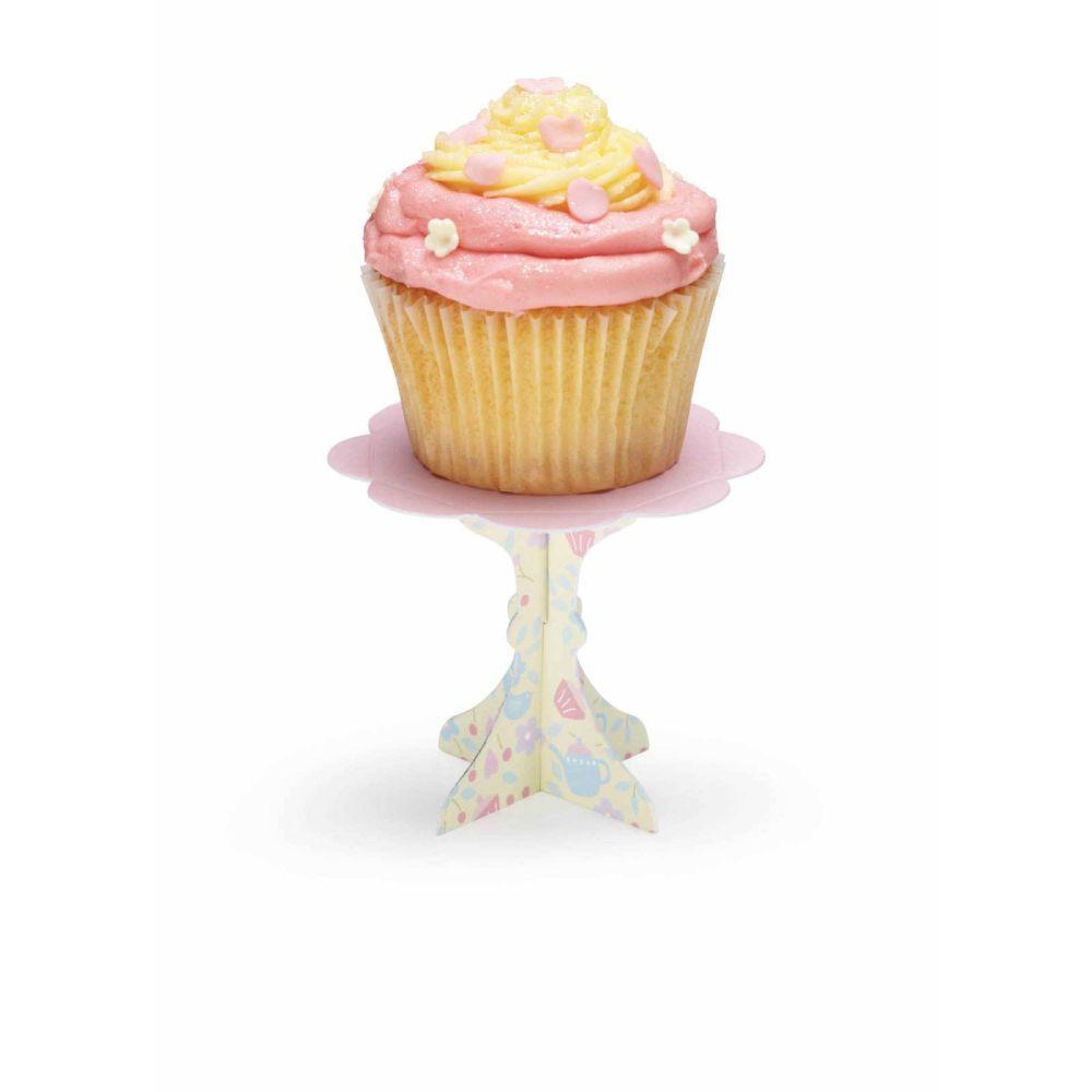 Cupcake Stands Individual Pack 6