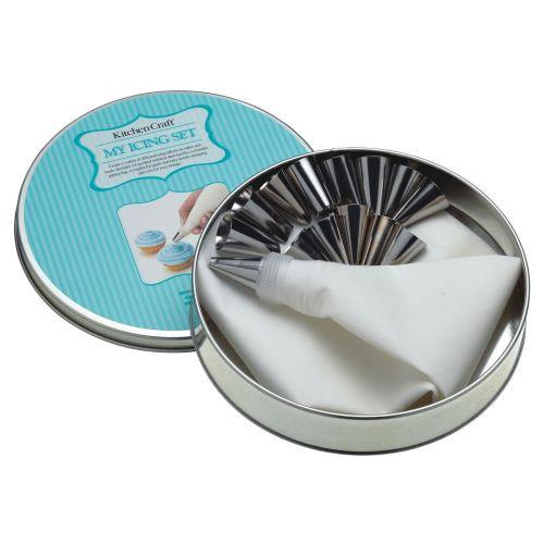 Icing Tin Set