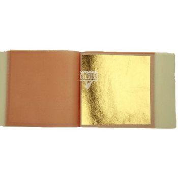 Edible Gold Leaf 23ct - 1 Leaf