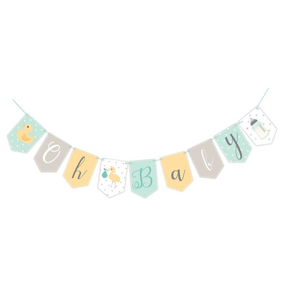 Oh Baby Bunting - Unisex