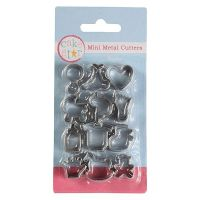 Baby Cutter Set (12 Piece)