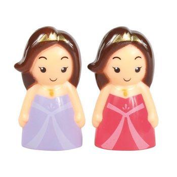 Topper - Cute Princess Pack 2