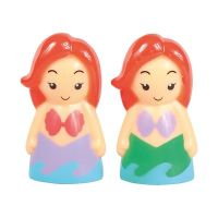 Topper - Cute Mermaid Pack 2