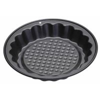 Kitchen Craft Mini Cake Pan - Patterned Base