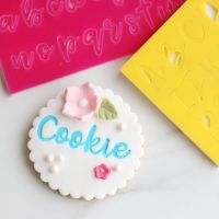 Sweet Stamp - Cookie Tacky Pad Round