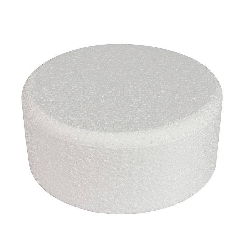 Cake Dummy Round Chamfered Edge