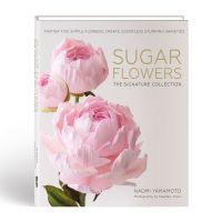 NEW Sugar Flowers - The Signature Collection