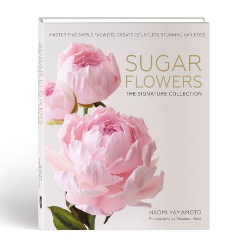 Sugar Flowers - The Signature Collection