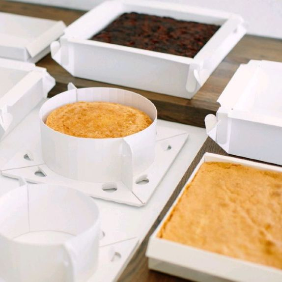 Cake Drums, Cake Boards & Boxes - Cupcake Supplies Online