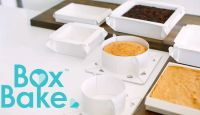 "BoxBake™ - Round 10"" Pop Up Cake Tin"