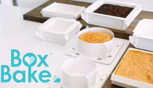 BoxBake™ - Round 10