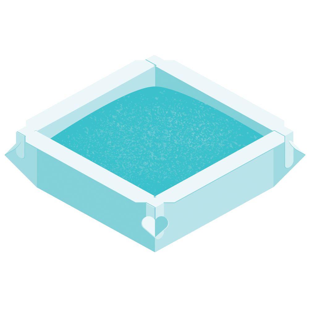 BoxBake™ - Square 10