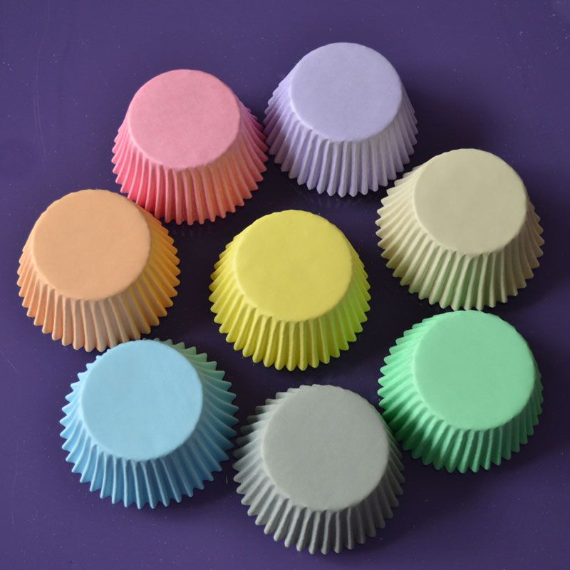 Cupcake Cases & Baking Cups