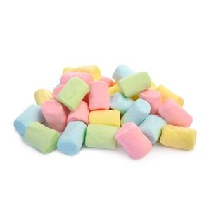 Marshmallows - Mini size, 500g