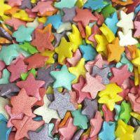 Shimmer JUMBO Stars Multi