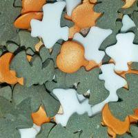 Pumpkin Halloween Sprinkles 60g