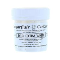 Sugarflair Tylo Powder EXTRA WHITE - 50g