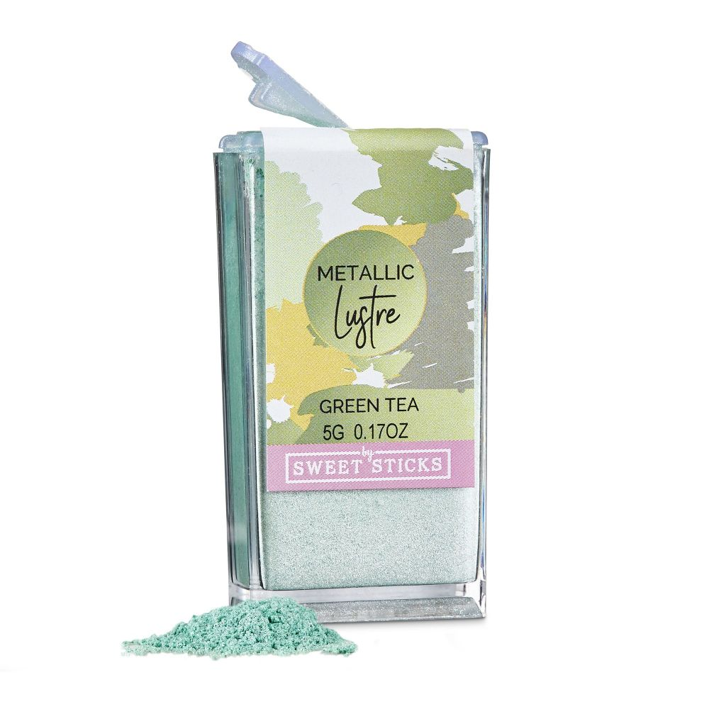 Sweet Sticks Lustre Dust 5g - Green Tea