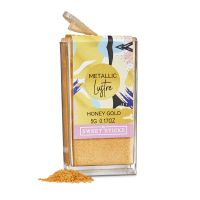 Sweet Sticks Lustre Dust 5g - Honey Gold