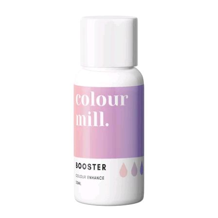 Colour Mill Oil Based Colour 20ml - Booster