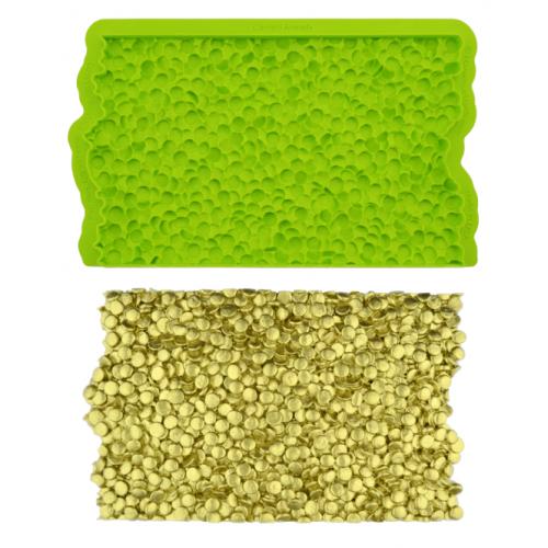 Confetti Already Simpress Mould - Marvelous Molds