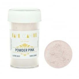 Faye Cahill Edible Lustre Dust 22ml - Powder Pink