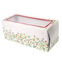 Holly Log Box 12''