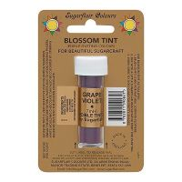 Sugarflair Blossom Tint 7g - Grape Violet