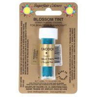 Blossom Tint - Peacock Blue