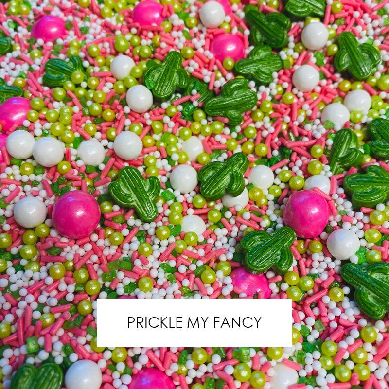 Purple Cupcakes - Sprinkle Blend 90g - PRICKLE MY FANCY