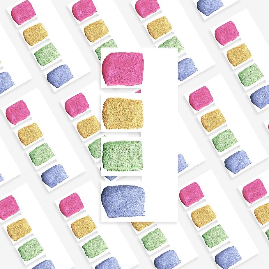 Sweet Sticks Paint Tab - FESTIVAL