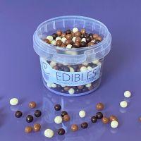 Callebaut Crispearls™ 50g - Mixed Chocolate