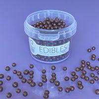 Callebaut Crispearls™ 50g - Dark Chocolate