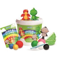 Squires Kitchen - Jaws & Claws Kids Cupcake Kit