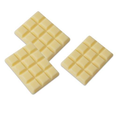 Mini Chocolate Bars Pack of 6 - White Chocolate