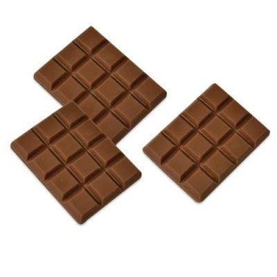 Mini Chocolate Bars Pack of 6 - Milk Chocolate
