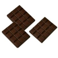 Mini Chocolate Bars Pack of 6 - Dark Chocolate