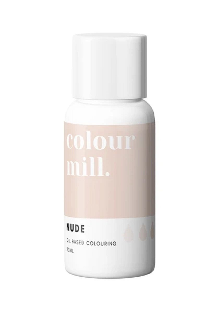 Colour Mill Oil Based Colour - NUDE   ***NEW***