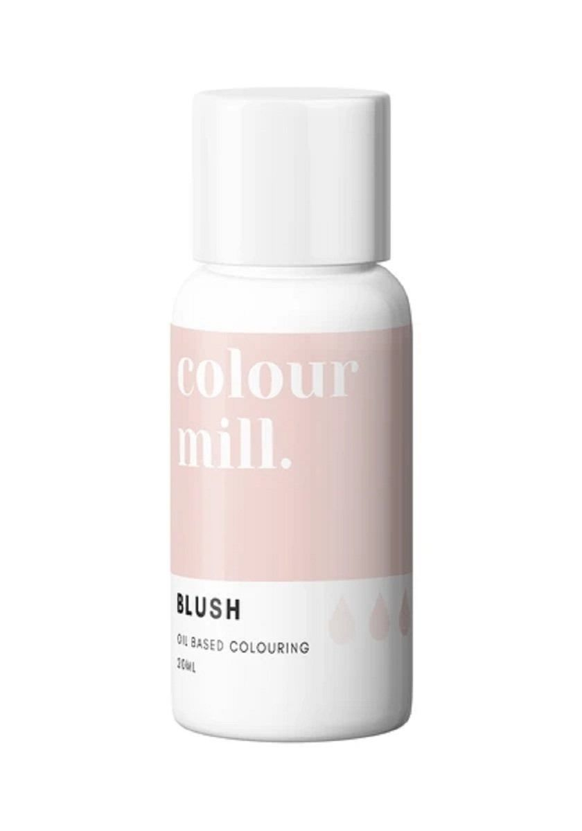 Colour Mill Oil Based Colour - BLUSH   ***NEW***
