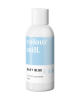Colour Mill Oil Based Colour - BABY BLUE 100ml