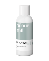 Colour Mill Oil Based Colour - EUCALYTPUS 100ml