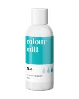 Colour Mill Oil Based Colour - TEAL 100ml