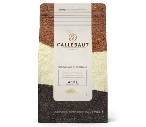 Callebaut Vermicelli 500g