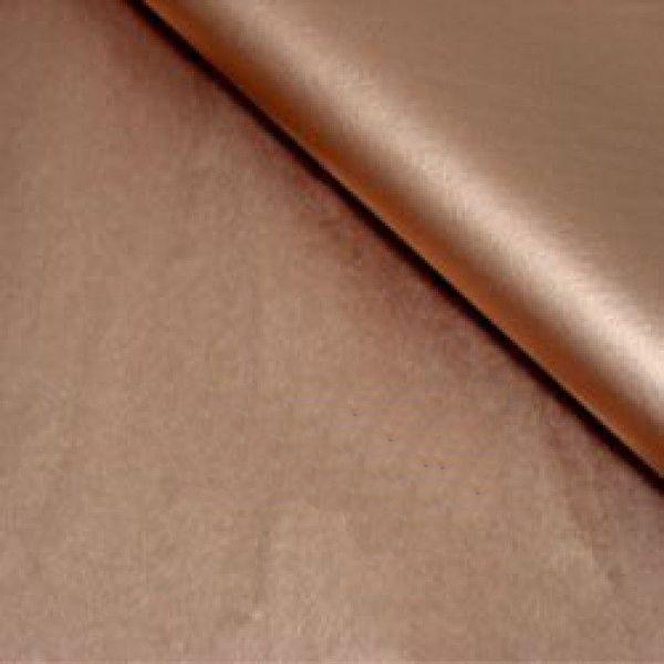 Tissue Paper Pack - Metallic Rose Gold