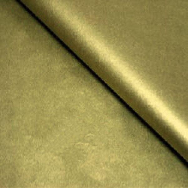 Tissue Paper Pack - Metallic Gold