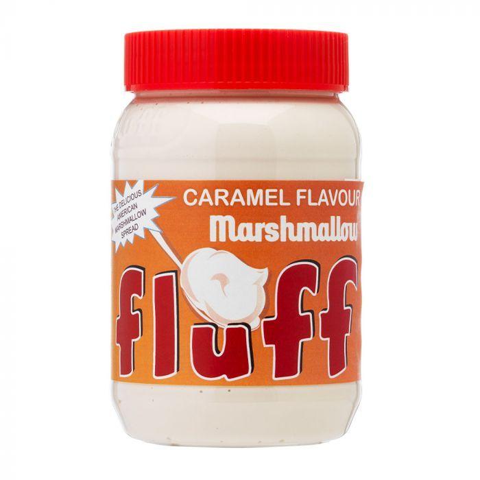 Sweet Treats - Marshmallow Fluff
