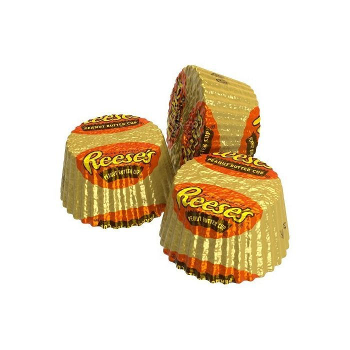 Sweet Treats - Reese's Mini Peanut Butter Cups (Pack of 12)
