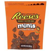 Sweet Treats - Reese's Mini Peanut Butter Cups Bag