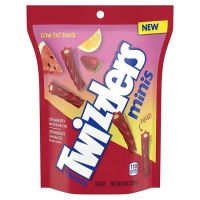 Sweet Treats - Hershey's Twizzlers Mini Twists Share Bag